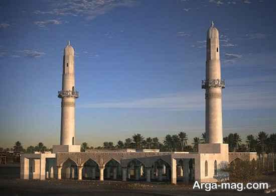 بناهای تاریخی بحرین