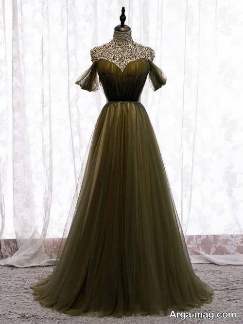 مدل لباس مجلسی 2021 شیک و جدید