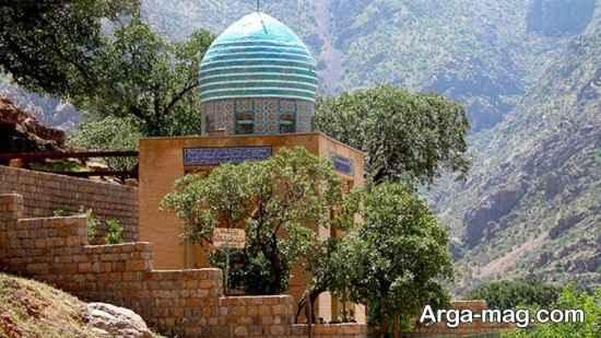 ارتفاعات هجیج