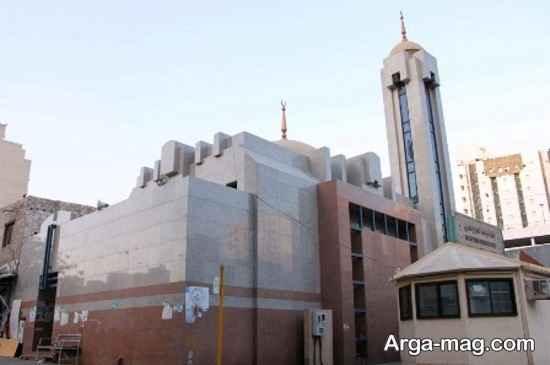 بنای مذهبی مکه