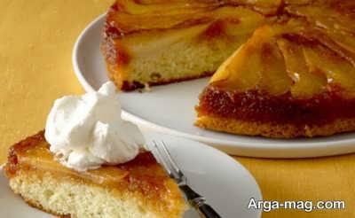 دستور تهیه تارت شیرینی