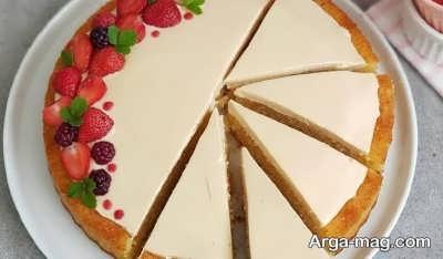 تارت شیرینی