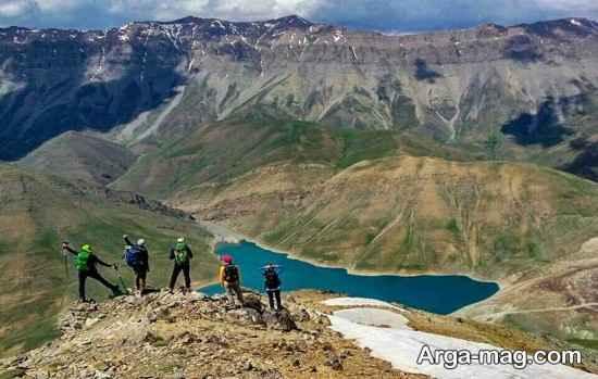 قبل از سفر به دریاچه تار این مقاله را بخوانید
