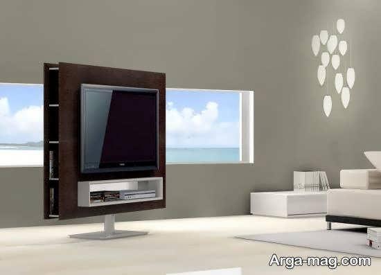 مدل هایی زیبا و خارق العاده از میز تلویزیون ۲۰۲۱