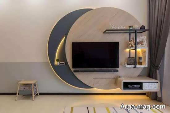 گالری زیبایی از مدل میز تلویزیون ۲۰۲۱