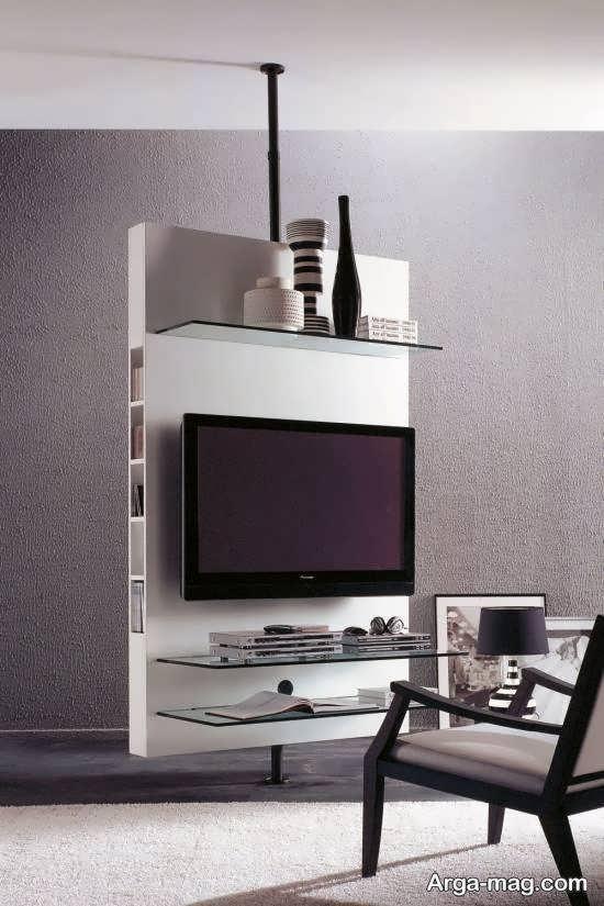 الگوهایی دیدنی و زیبا از مدل میز تلویزیون ۲۰۲۱