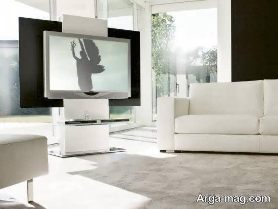 نمونه هایی لوکس و لاکچری از میز تلویزیون ۲۰۲۱