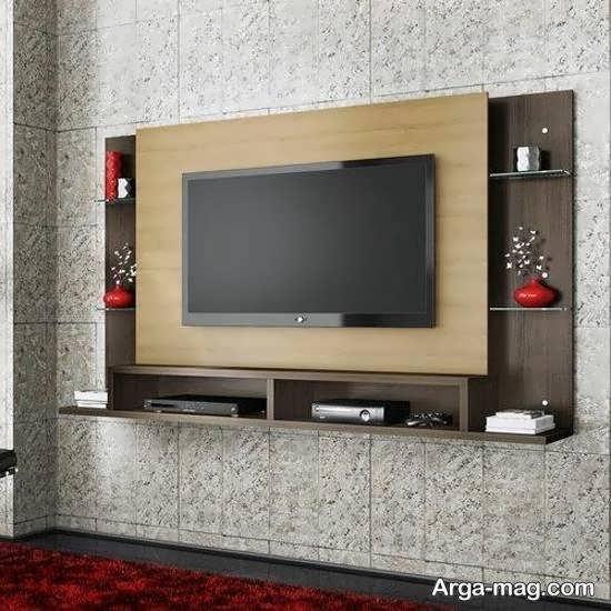 طرح های شیکی از مدل میز تلویزیون ۲۰۲۱