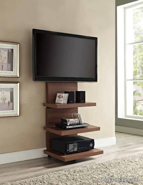 مجموعه ای ناب از مدل میز تلویزیون ۲۰۲۱