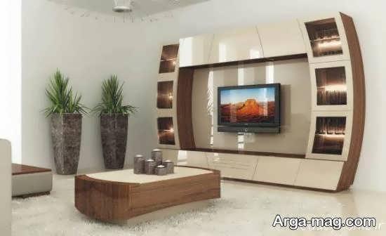 الگوهایی ایده آل از میز تلویزیون۲۰۲۱
