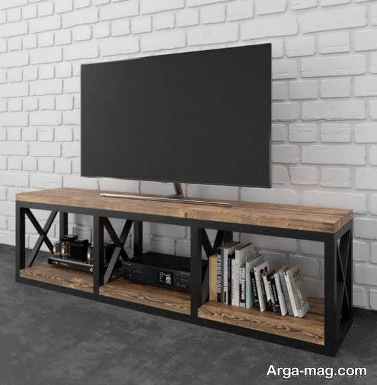 الگوهایی دیدنی و ناب از میز تلویزیون ۲۰۲۱