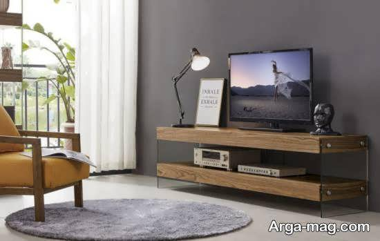 انواع مدل هایی میز تلویزیون