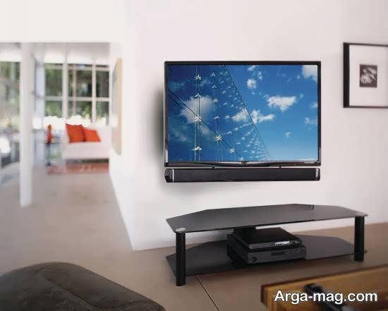 الگوهای شیک و ناب از میز تلویزیون ۲۰۲۱