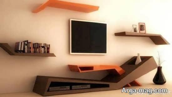 الگوهایی متفاوت و ایده آل از میز تلویزیون ۲۰۲۱
