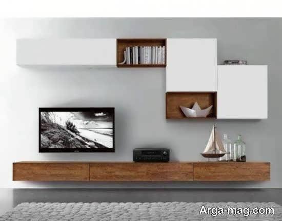 الگوهای جدید و جذاب میز تلویزیون ۲۰۲۱