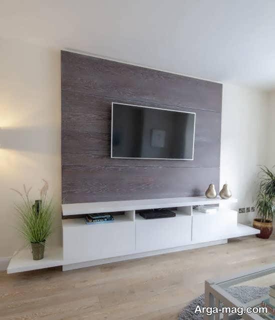 الگوهای جدید و زیبای میز تلویزیون ۲۰۲۱