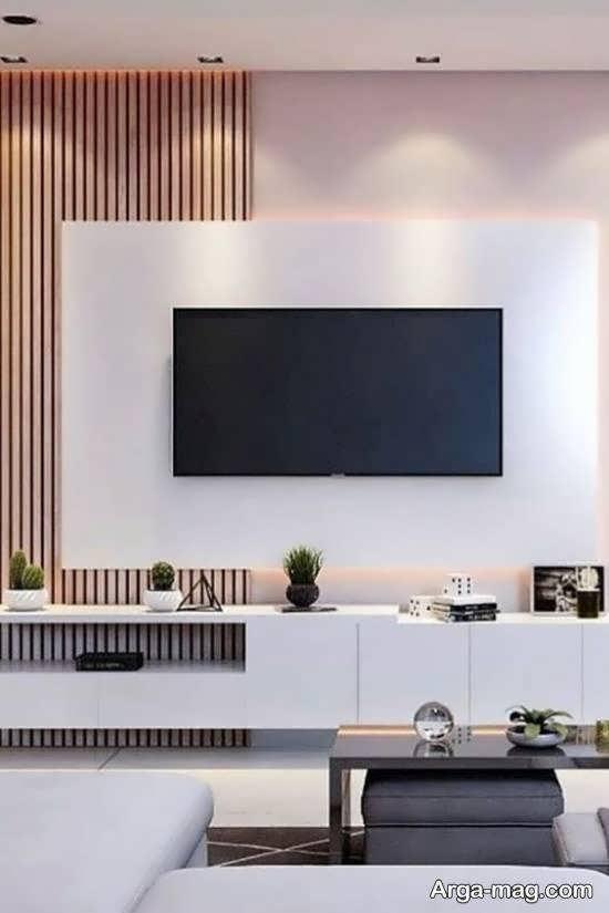 نمونه هایی خارق العاده از میز تلویزیون ۲۰۲۱