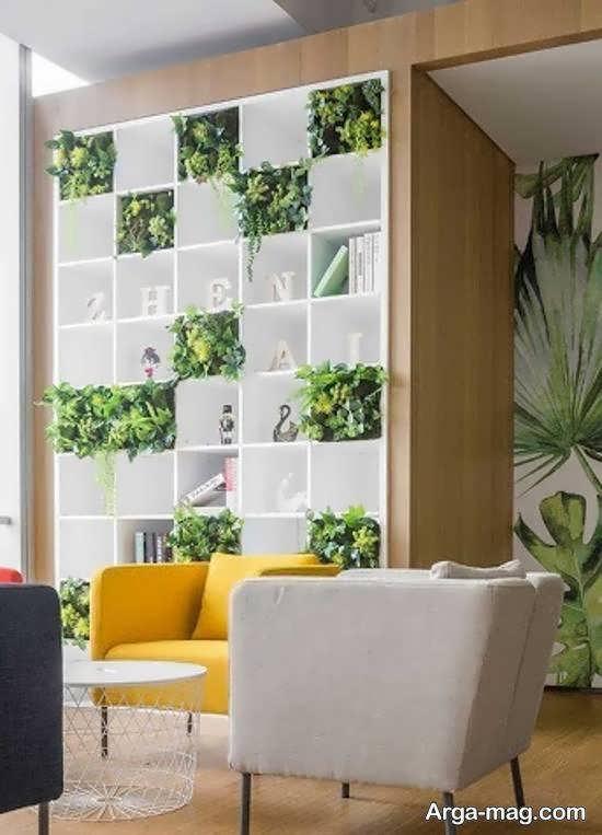 دیزاین و طراحی مطب روانشناسی با استفاده از رنگ های زیبا و جذاب