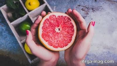 میوه های دارای آلرژی