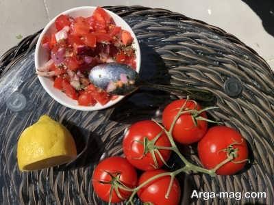 شناخت میوه های آلرژی دار