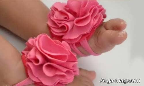 پابند گلدار