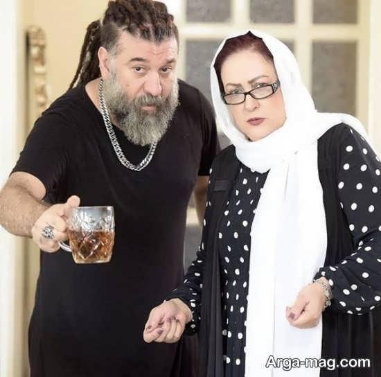 تاریخچه زندگی علی انصاریان