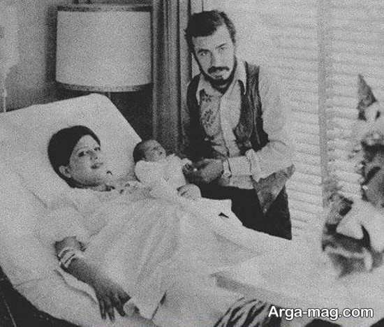عکس + تاریخچه زندگی علی حاتمی