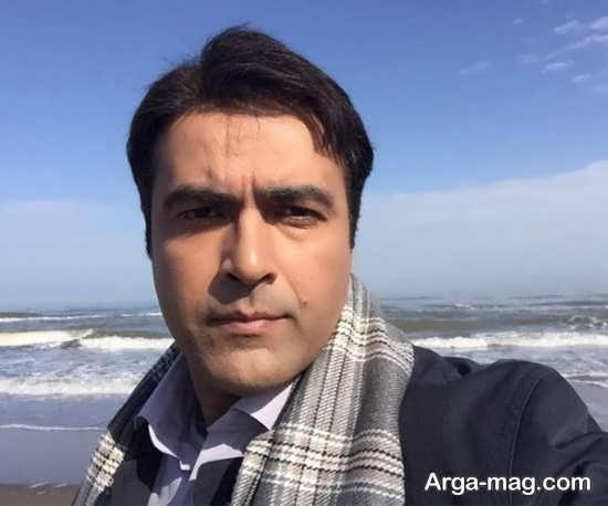 عکس + زندگینامه علیرضا جلالی تبار