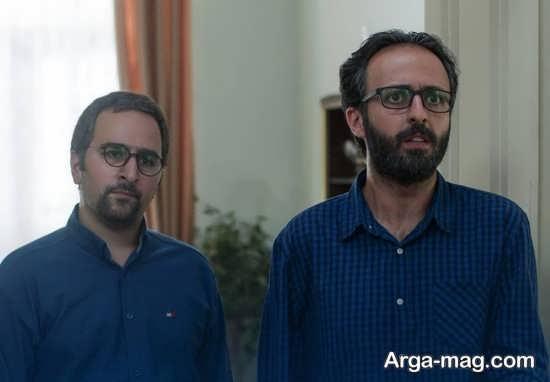 زندگینامه حسام محمودی و همسرش