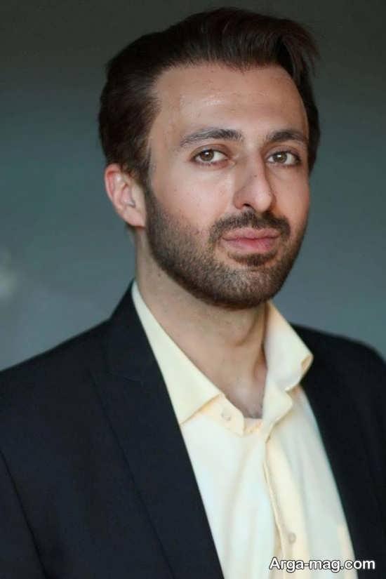زندگینامه جالب و جذاب حسام محمودی