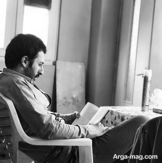 زندگینامه جالب حسام محمودی