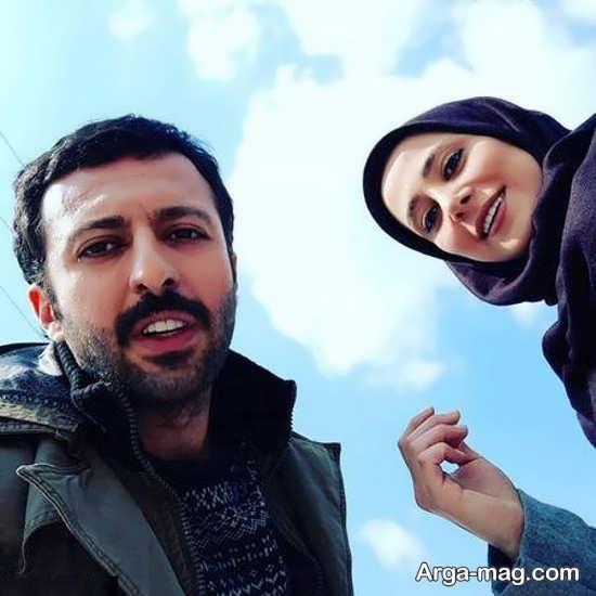 بیوگرافی حسام محمودی + عکس شخصی