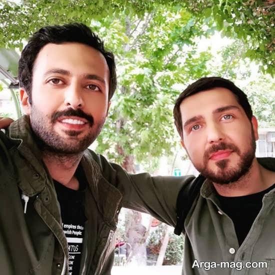 سرگذشت حسام محمودی