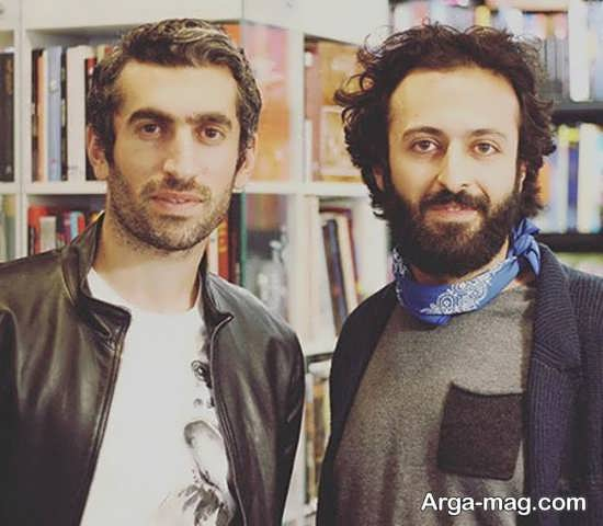 شرح حال جالب حسام محمودی