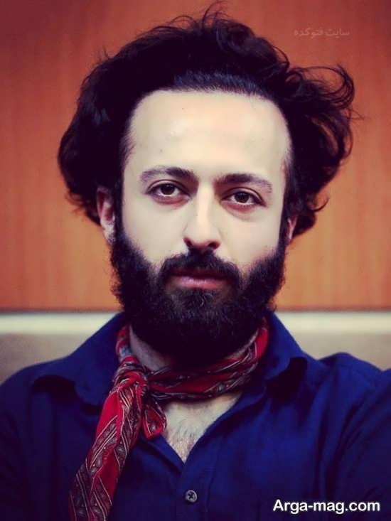 شرح حال زیبا حسام محمودی