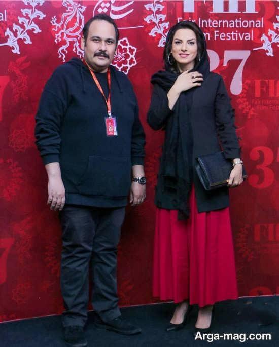بیوگرافی محمدرضا داوودنژاد + گالری جدید