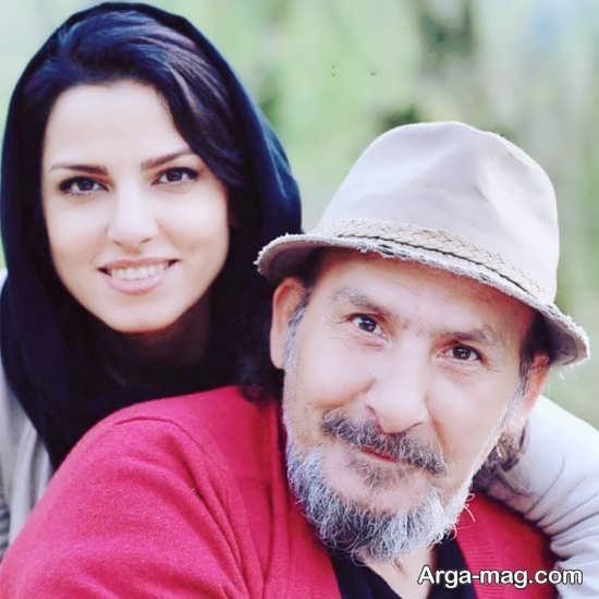 بیوگرافی محمدرضا داوودنژاد + تصاویر
