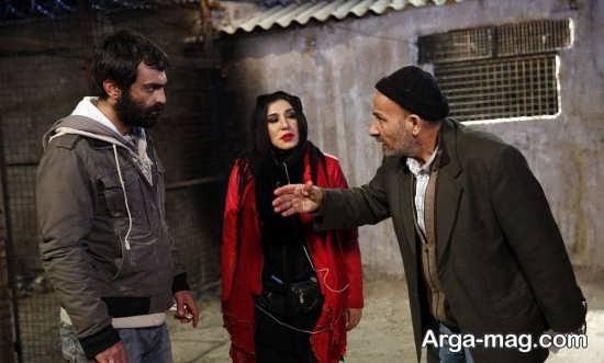 عکس + زندگینامه محمدرضا داوودنژاد