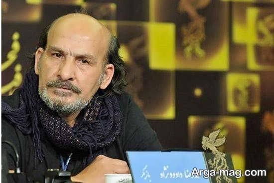 بیوگرافی محمدرضا داوودنژاد + عکس جدید