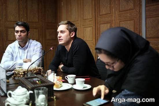بیوگرافی محمدرضا هاشمی + عکس های شخصی