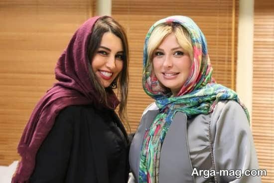 شرح حال نسیم فروغ + عکس