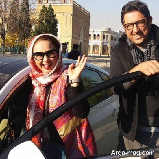 زندگینامه کامل شهاب حسینی
