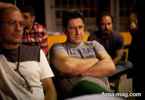 شرح زندگی شهاب حسینی