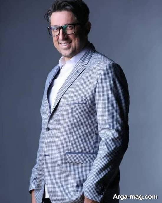 بیوگرافی شهاب حسینی بازیگر و کارگردان