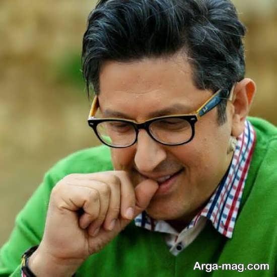 زندگینامه کامل و خواندنی شهاب حسینی