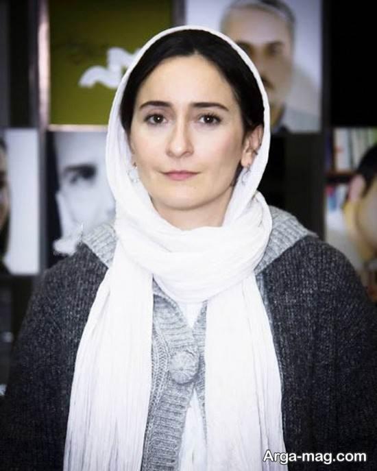 عکس + شرح حال سهیلا گلستانی