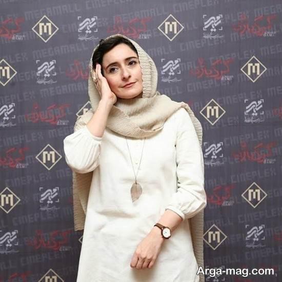 شرح زندگی جالب سهیلا گلستانی