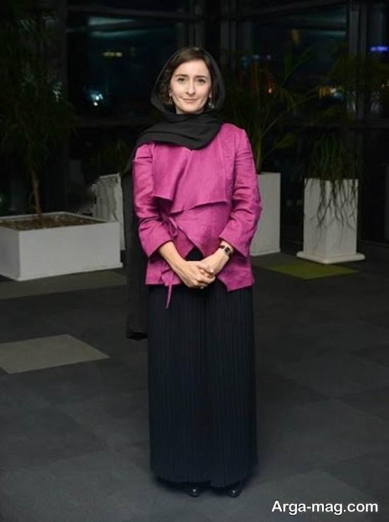 بیوگرافی سهیلا گلستانی + آلبوم جدید