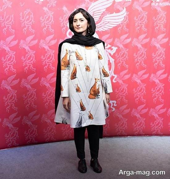 بیوگرافی سهیلا گلستانی + گالری جدید