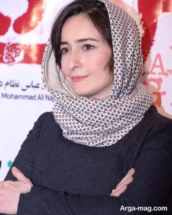 زندگینامه کامل و خواندنی سهیلا گلستانی